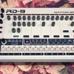 VIDEO | Behringer hace nuevos anuncios de la 'RD-9', una caja de ritmos inspirada en la TR-909