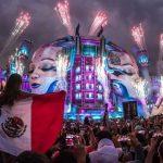 EDC México 2021 es pospuesto, conoce las nuevas fechas