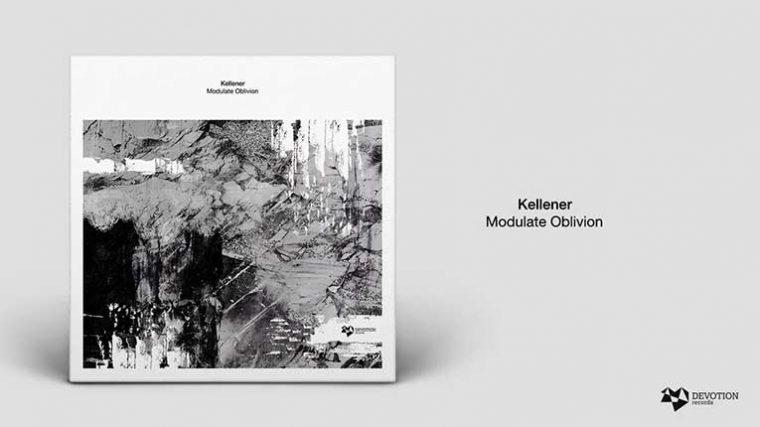 AUDIO | El francés Kellener se une a Devotion Records y lanza el EP «Modulate Oblivion»