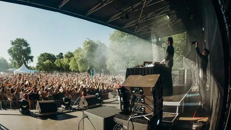 Festivales en Nueva Zelanda | Conoce porque es el único lugar del planeta con eventos masivos
