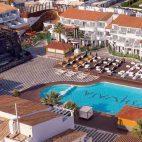Ibiza retomará vuelos y abrirá bares en menos de dos semanas
