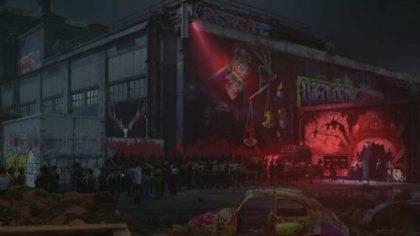 VIDEO   Kill the DJ: El videojuego Hitman 3 incluye una misión en un recreado Berghain