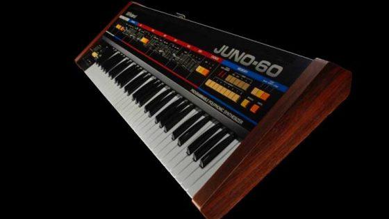 VIDEO | Mira como Roland a recreado el clásico sintetizador JUNO-60