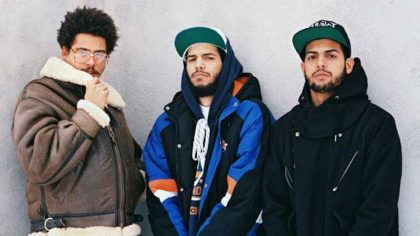 Play In The Dark | La nueva colaboración de Seth Troxler con The Martinez Brothers