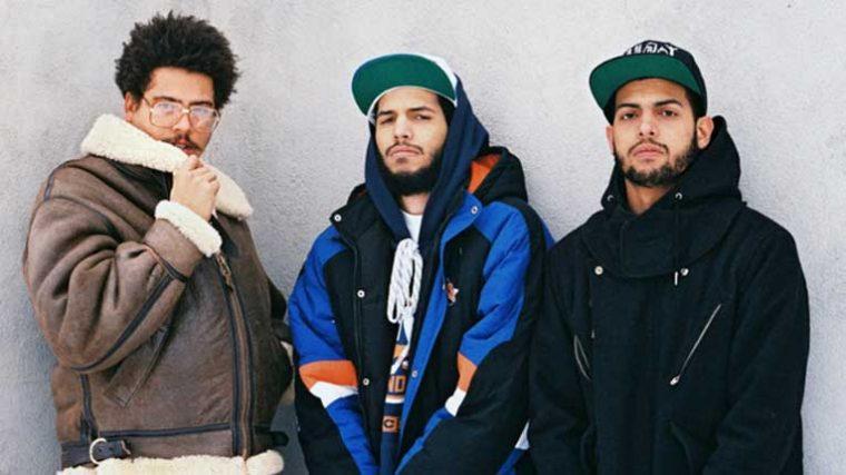 Play In The Dark   La nueva colaboración de Seth Troxler con The Martinez Brothers