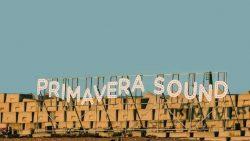 Primavera Sound anuncia ciclo de conciertos presenciales en Abril
