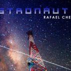 El músico electrónico Rafael Cheuquelaf lanza el disco 'Austronáutica'