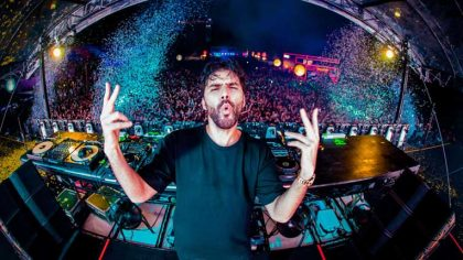 R3HAB, Lady Bee y la Fusión Musical del Sello Fine Business