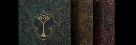 Tomorrowland lanza un «Vinyl-Box» con los tracks más sonados en el festival