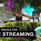 VIDEO | SERATO está ofreciendo visuales gratis para los streaming de Djs