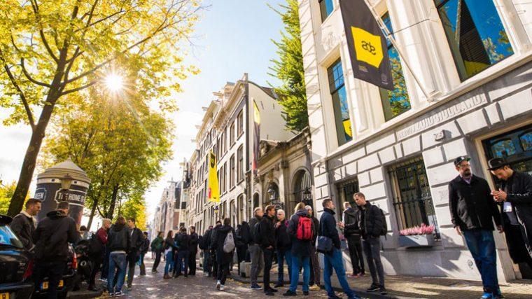 Amsterdam Dance Event confirma las fechas para celebrar sus 25 años
