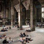 Berghain mostrará como era Berlín hace 10000 años en una exhibición inmersiva