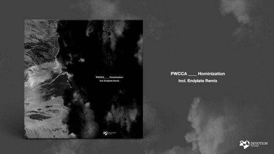 Devoted To Techno | El madrileño PWCCA presenta nuevo EP «Hominization»