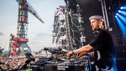 Drumcode Festival | Aumenta el lineup y la capacidad de asistentes