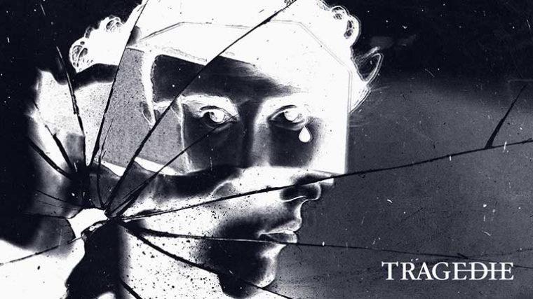 El sello 'Tragedie' sigue creciendo y anuncia un EP con tres artistas emergentes de la escena alemana