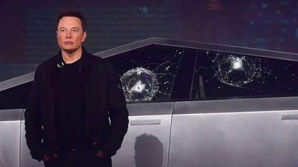 Elon Musk se proclama «Technoking» de Tesla y  produce un track sobre los NFT