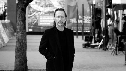 Escucha el remix de 'Creep' que Thom Yorke produjo para un desfile de moda japonés
