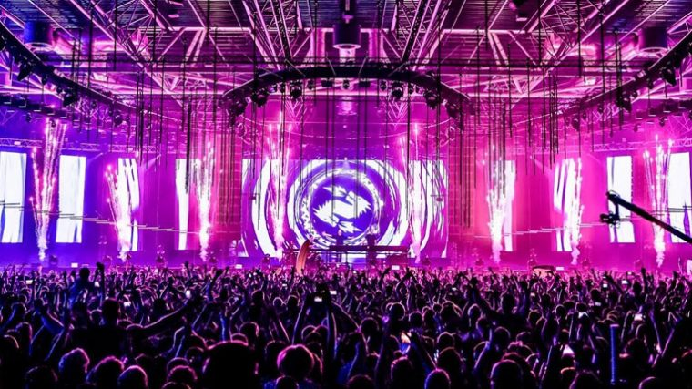 Según esta encuesta, escuchar Trance aumenta la sensación de felicidad