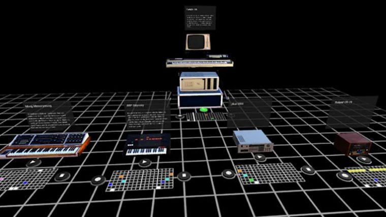 VIDEO   Google te invita a ver su exhibición interactiva de música electrónica