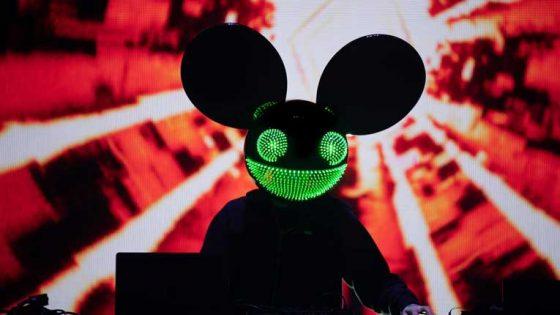 Hau5trap | El nuevo sello de Deadmau5 enfocado en el House