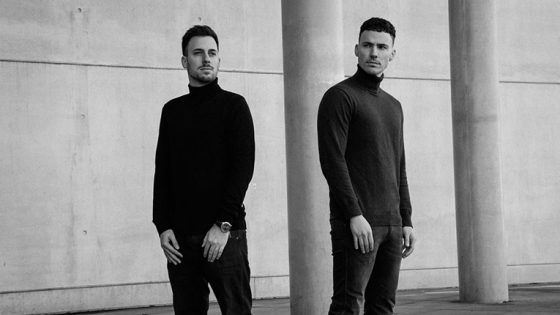 Julian Wassermann y Raphael Mader lanzan EP debut a través de Oddity Records