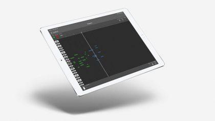 LoopBud: Conoce esta nueva App MIDI Recorder & Looper para iOS