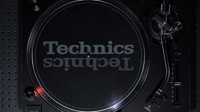VIDEO | Mira como es el funcionamiento interno del emblemático Technics SL-1200