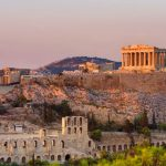 VIDEO | Mira a Charlotte de Witte tocar desde un lugar histórico en Grecia