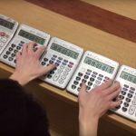 VIDEO | Mira este tributo a Daft Punk tocado con unas calculadoras