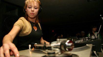 Mujeres en el Drum & Bass: 15 djs que debes escuchar ahora mismo
