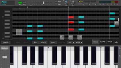 MultitrackStudio   Conoce el primer DAW en implementar MIDI 2.0 en todo el software