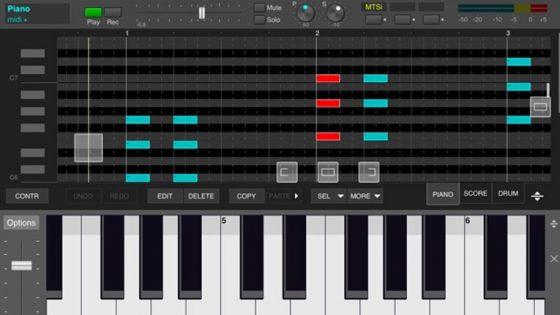 MultitrackStudio | Conoce el primer DAW en implementar MIDI 2.0 en todo el software