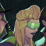 AUDIO | NERO anuncia su regreso con un remix para homenajear a Daft Punk