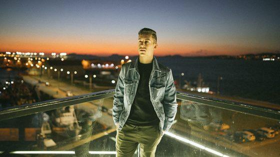 Omy Cid y Hize se alían una vez más y lanzan nuevo track 'Jumpin''
