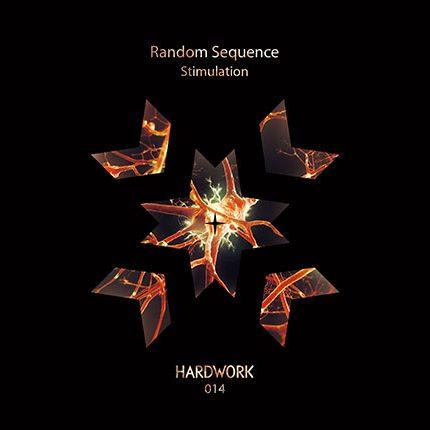 Ramdom Sequence debuta en Hardwork Records con un EP de puro hard-techno