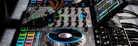 Serato y la línea Prime de Denon DJ ya son compatibles