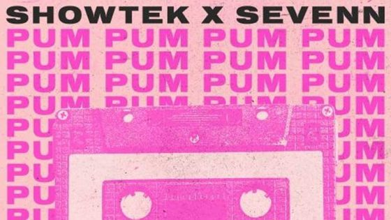 VIDEO | Showtek regresa con «Pum Pum» junto a Sevenn en Label Skink