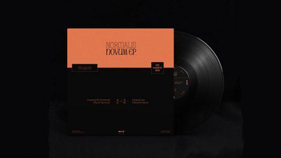 SlugoS, DJ y productor madrileño afincado en Berlín, presenta su primer sello en formato físico: Caedite Eos