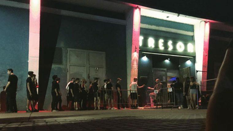 30 Años en el underground: Tresor celebra su aniversario con nuevos lanzamientos