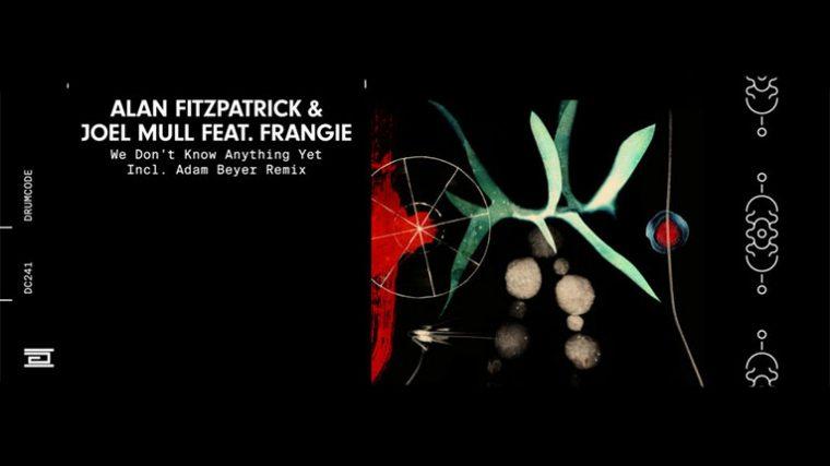 Alan Fitzpatrick lanza una bomba para Drumcode y Adam Beyer le hace remix