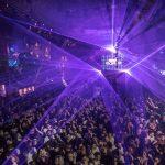 Amnesia se muda de Ibiza a Londres y presenta el evento Pyramid & Do Not Sleep