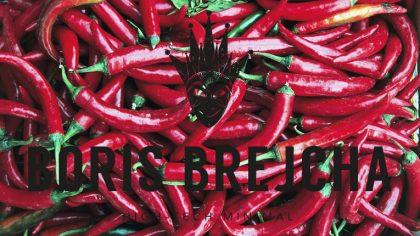 AUDIO | Boris Brejcha le puso «Picante» a su nuevo single