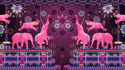 Con esta nueva App podrás tener un viaje psicodélico como si fuera con LSD