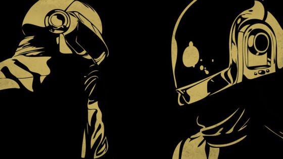 De punks a robots: Conoce la banda debut de Daft Punk