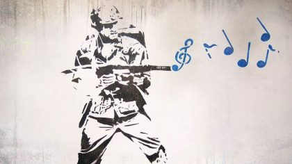 ¿Dj Banksy?   El misterioso artista anuncia un dj set este verano