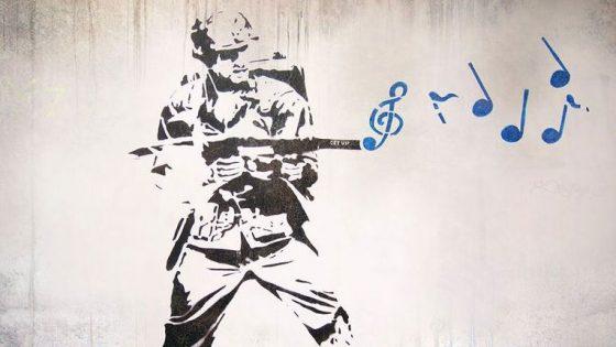 ¿Dj Banksy? | El misterioso artista anuncia un dj set este verano