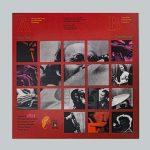 El álbum «The Message» del músico Austriaco-Venezolano Gerry Weil es relanzado en vinyl