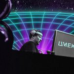El dj y productor de techno UMEK anuncia una actuación NFT en vivo