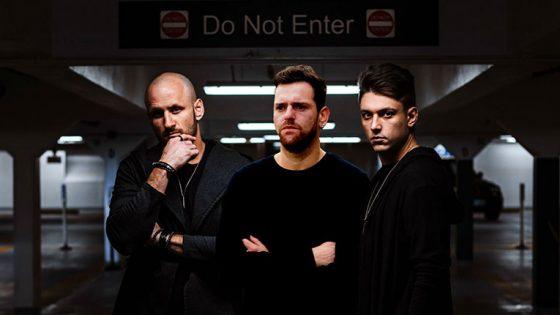Entrevista | E:CHOES Y EZEK Inician Concept Records Con La Mirada Puesta En El Melodic-Techno