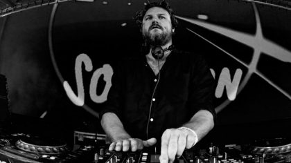 AUDIO | Escucha el nuevo single de Solomun 'The Center Will Not Hold'